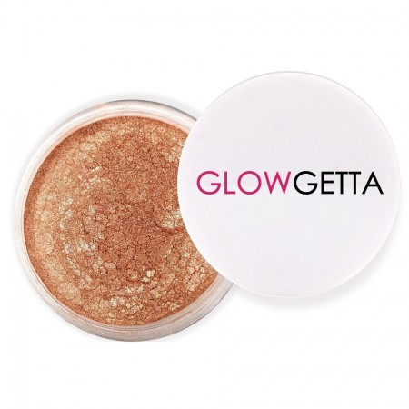 GlowGetta Loose Highlighter