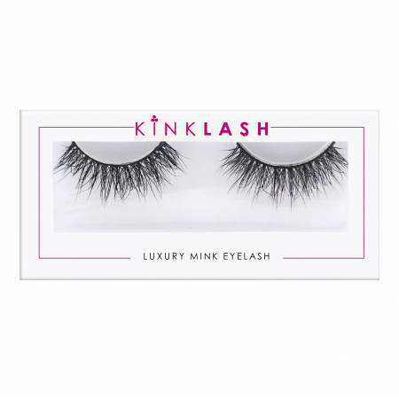 Kinklash Luxury Mink - Hot Flash