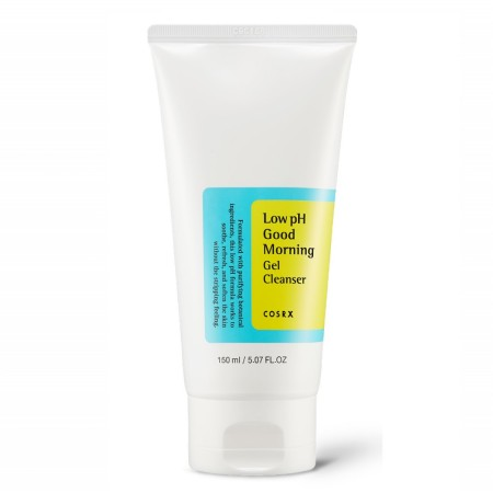 COS RX Low pH Good Morning Gel Cleanser 150ml