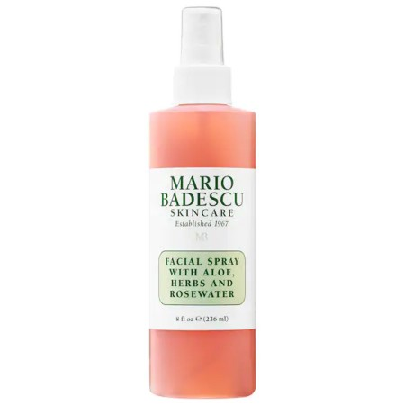 Mario Badescu Facial Spray with Aloe, Herbs and Rosewater 8oz